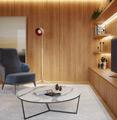 Ambiente Cumaru - Linha Essencial Wood - Alta