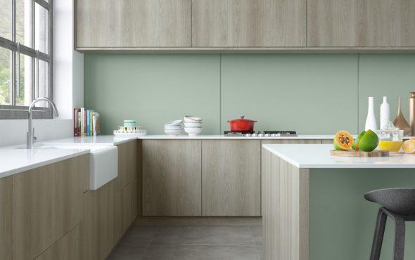 Ambiente Carvalho Luar - Linha Essencial Wood
